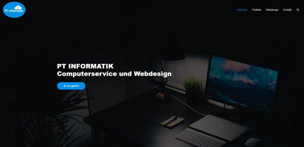 pt-informatik
