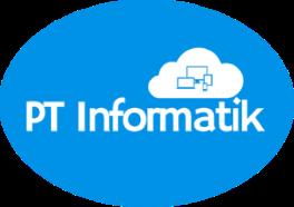 PT Informatik - Computerservice und Webdesign Logo